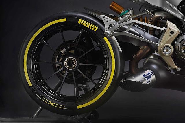 Ducati Xdiavel Handlebars