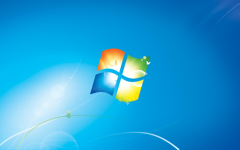 PD Wallpaper: Windows 7