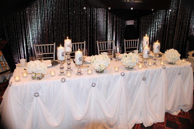 Horizons Wedding Blog The Cinderella Table A Charming Idea