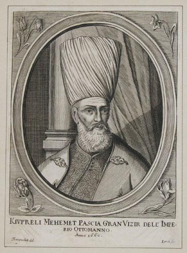 Köprülü Mehmet Paşa Dönemi Olayları