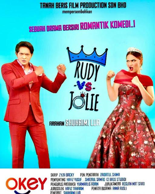Tonton Semua Episod Drama Rudy Vs Jolie