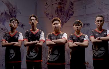 TRỰC TIẾP Damwon Gaming - Lowkey Esports: chờ đợi phép màu từ LK