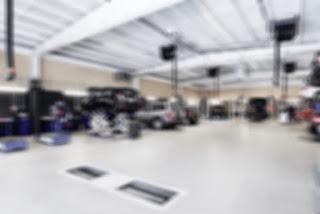 ¿Cuántos vehículos abandonados enviaron al desguace los talleres en 2018?
