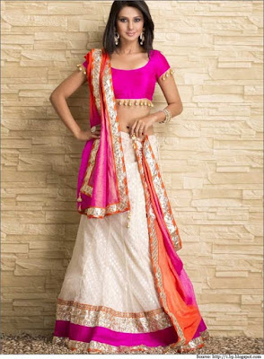 Top-indian-designer-choli-and-bridal-lehenga-blouse-designs-2016-17-17