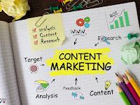 Dengan Content Marketing Bisnis Online Bisa Sukses