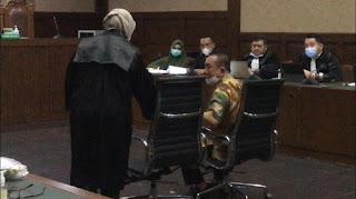 Kasihan! Djoko Tjandra Menangis di Pengadilan Tipikor, Sampai Minta Tisu