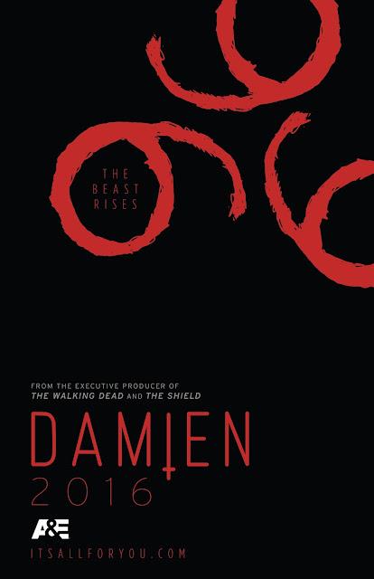 Damien (2016-) ταινιες online seires oipeirates greek subs