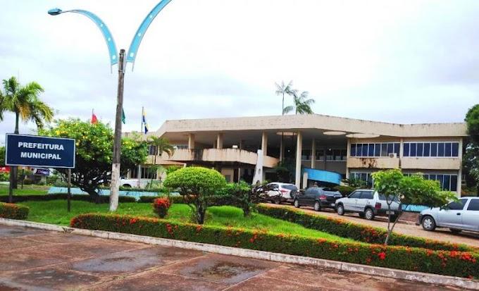 SANTARÉM: Prefeitura faz convocação de aprovados do concurso público de 2008