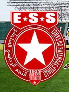 مباراة الأهلى والنجم الساحلى التونسى فى دورى أبطال أفريقيا 2019
