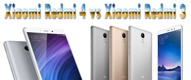 Redmi Note 4 vs Redmi Note 3 - Speed & Camera Test