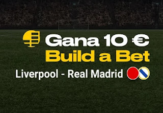 bwin promo Liverpool vs Real Madrid 14-4-2021