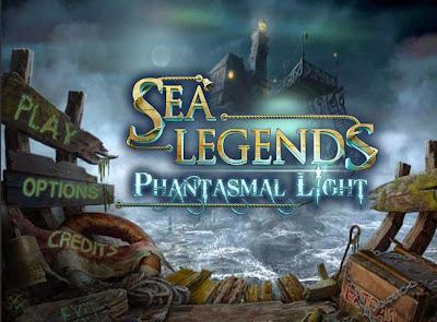 Game Sea Legends - Phantasmal Light cover