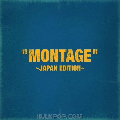 Block B – MONTAGE (-Japan Edition-) – Single (ITUNES MATCH AAC M4A)