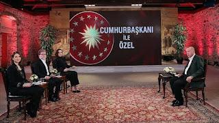 أردوغان: جنودنا يتوجهون تدريجيا إلى ليبيا