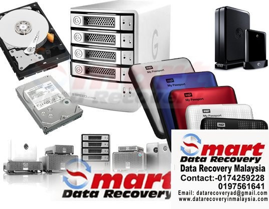 Data-Recovery-Kuching