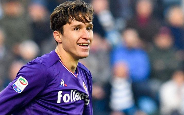 Demi Datangkan Federico Chiesa, Juventus Bakal Korbankan Douglas Costa