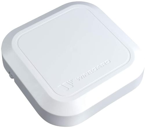 Review Winegard GW-1000 Gateway 4G LTE WiFi Router