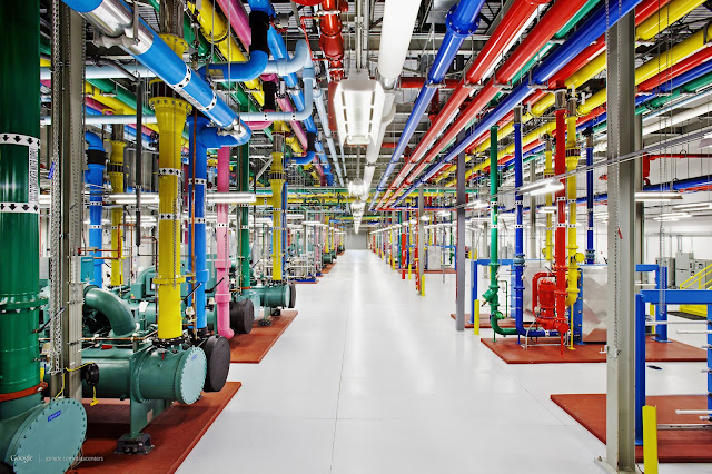 [صور] جوجل من الداخل في صور مذهلة google-datacenter-te
