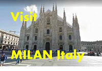 Visit Italy for Free at 10+ Popular Places in Milan