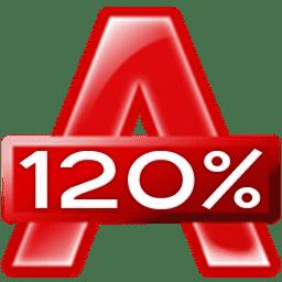 Alcohol 120% v2.0.3.11012 Full version