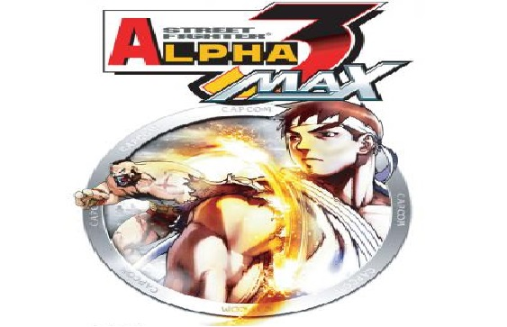 Download Street Fighter Alpha 3 Max PPSSPP for Android and iPhone