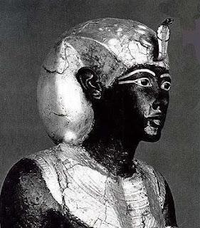 Khat and Afnet Headdresses