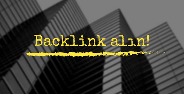 Backlink alınabilecek kaliteli siteler