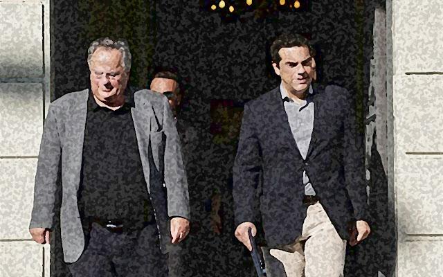 Ο Κοτζιάς αντιμέτωπος με Ρώσους αλλά και τμήμα του ΣΥΡΙΖΑ
