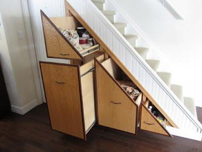 ห้องเก็บของใต้บันได