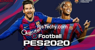 How to download pes 2020 game for android and iphone