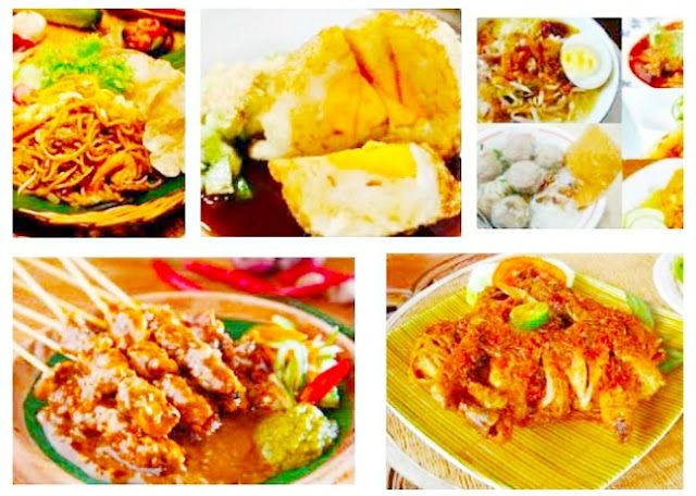 6 Special Indonesian Food Menu You Can Enjoy at Overseas Restaurants
