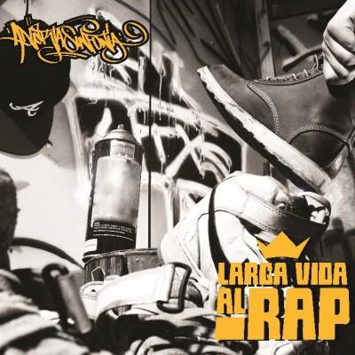 Adickta Sinfonia - Larga vida al rap - Descargar