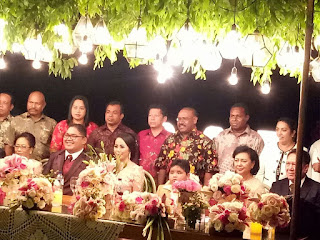 Catering Event Wedding Bali