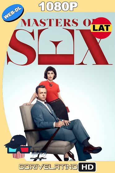 Masters of Sex (2013) Temporada 1 AMZN WEB-DL 1080p Latino-Ingles MKV