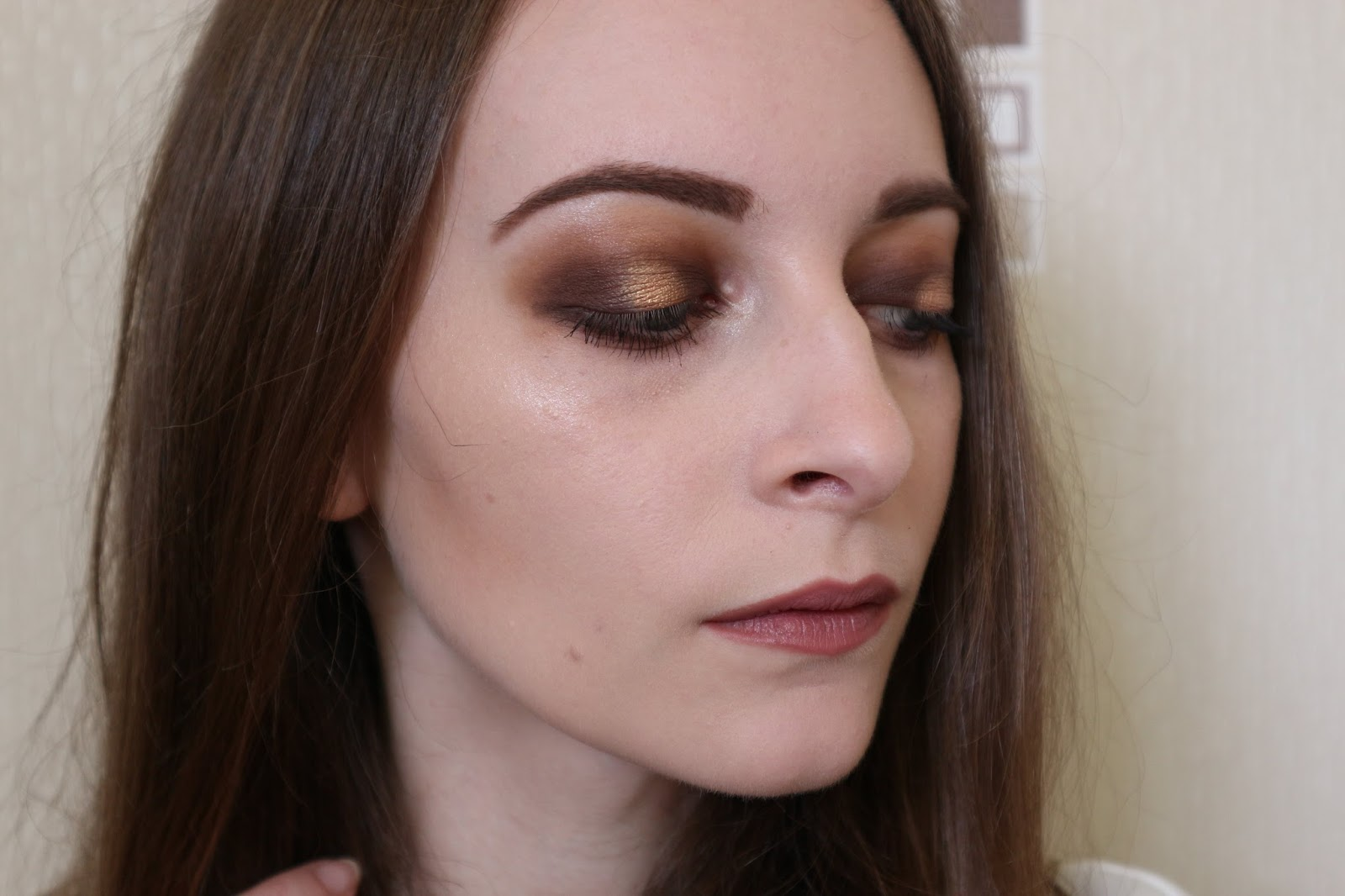 Fbl Savvy The Makeup Look Thats Going Nowhere