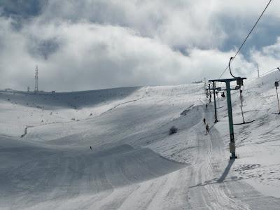 اجمل المناطق الثلجية بتركيا 14