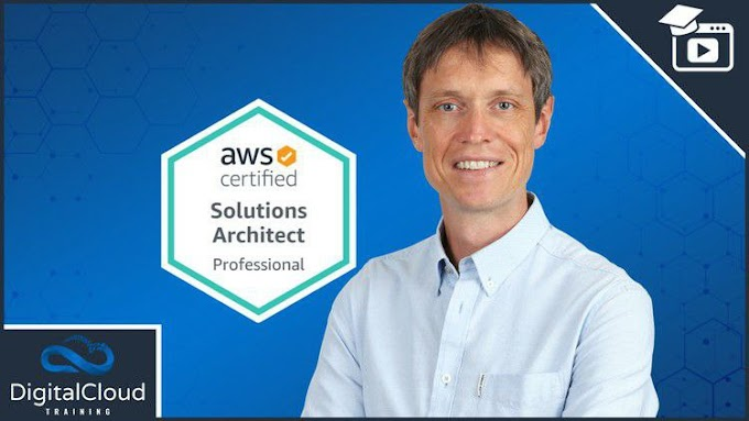 AWS Certified Solutions Architect Professional SAP-C01 2021 [Free Online Course] - TechCracked