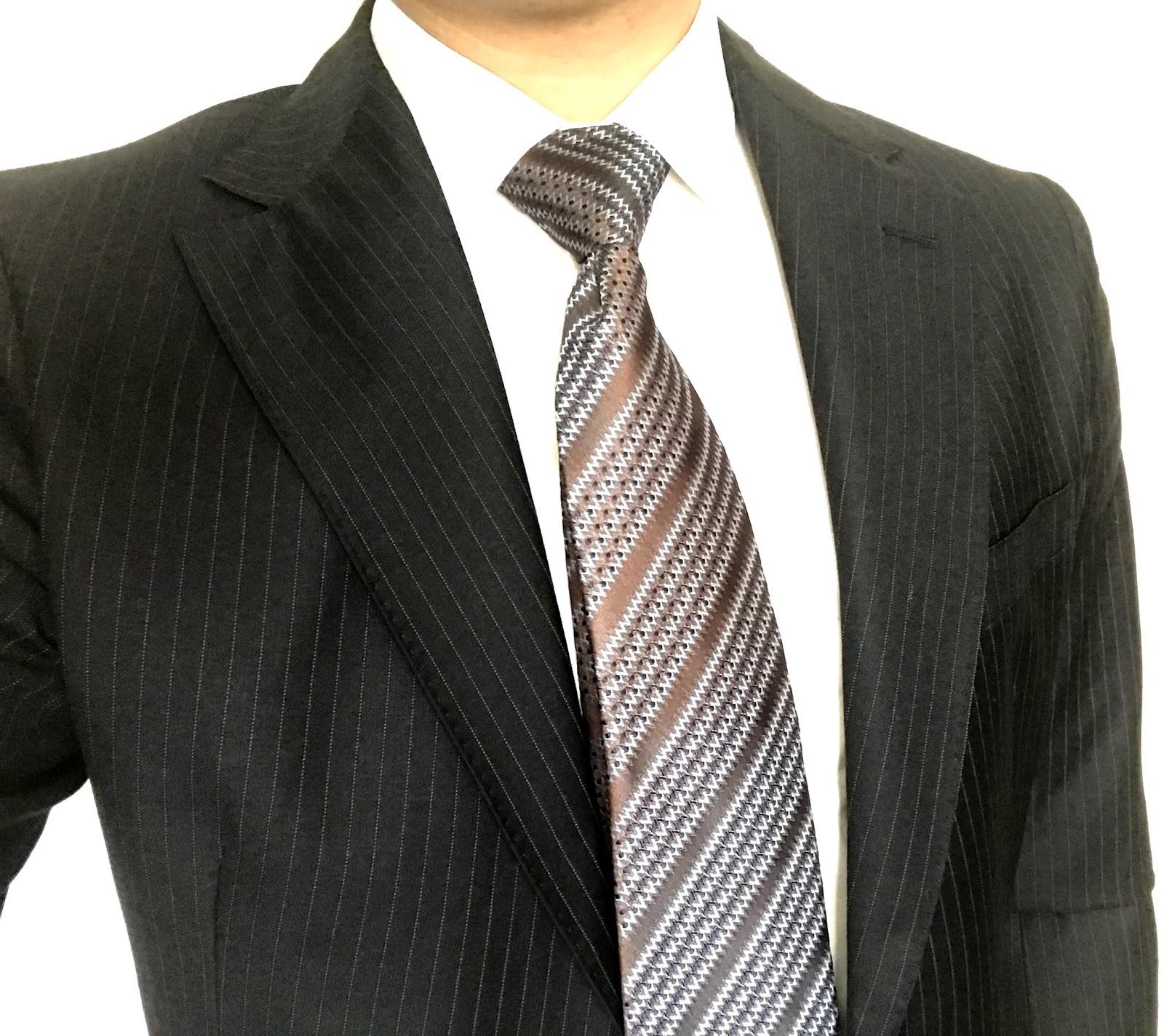 Sin&Sincere: [分享] 藍色紳士-訂做西褲/西裝