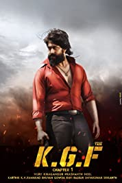 KGF Chapter: 1 (Hindi) 480p ,720p, 1080p