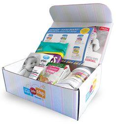 Steward of Savings : FREE Walmart Baby Welcome Sample Box! + FREE ...