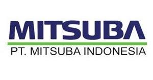 Informasi Lowongan Kerja di PT MITSUBA INDONESIA Cikande Tangerang - Banten
