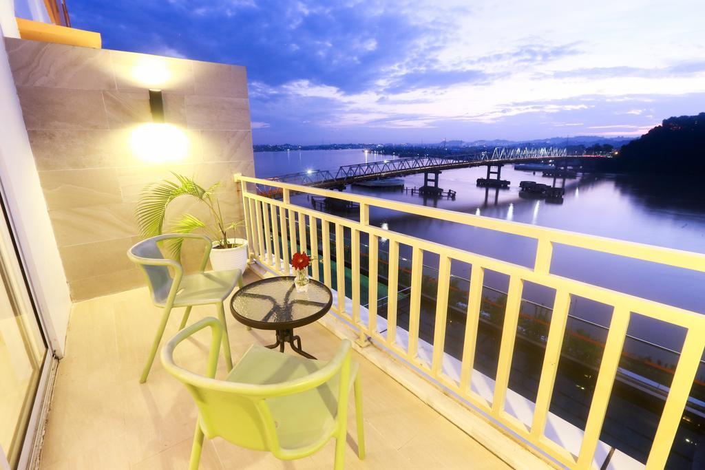 HARRIS Hotel Terbaik dan Termewah di Kota Samarinda, Kalimantan Timur