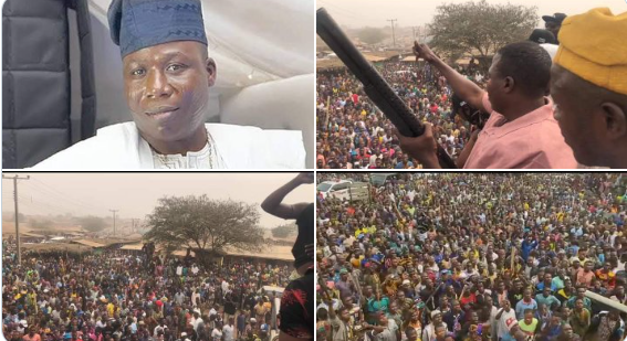 IGP Adamu Orders Arrest Of Sunday Igboho Over Fulani Eviction Notice -  OVOTH (Formerly Kevin Djakpor Blog) - Nigeria News Today, Breaking News &  Opinion