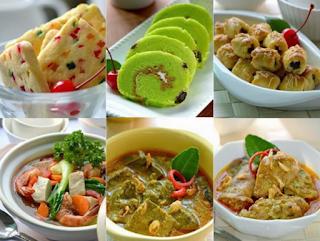 5 Contoh Usaha Makanan Unik dan Kreatif Agar Masyarakat Tidak Cepat Bosan