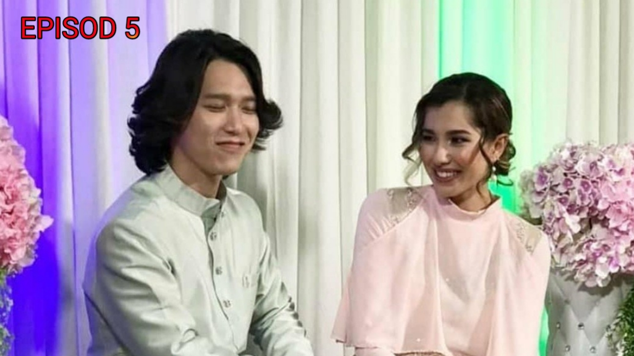 Tonton Drama Romantika 4 Hari 3 Malam Episod 5 (TV3)