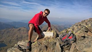 Verdaguer (3129 metres)