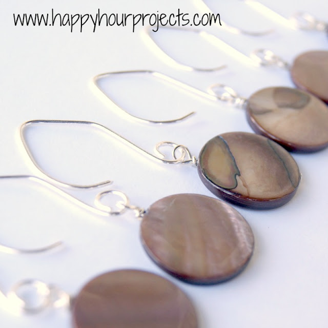 How to Make Stitch Markers