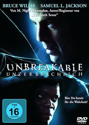 Unbreakable (2000) เฉียดชะตา…สยอง