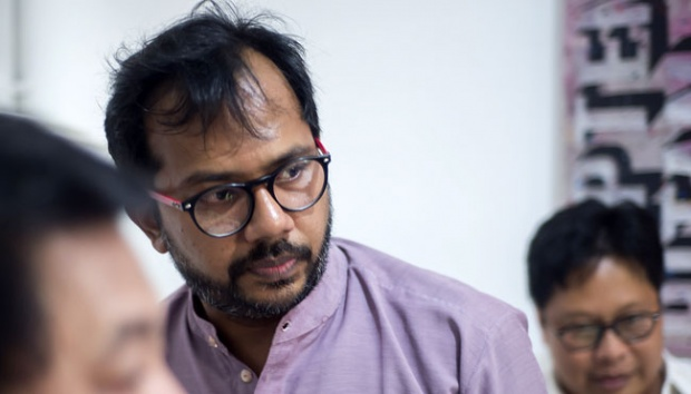 Haris Azhar Khawatir Tim Kasus Novel untuk Bekal Debat Jokowi