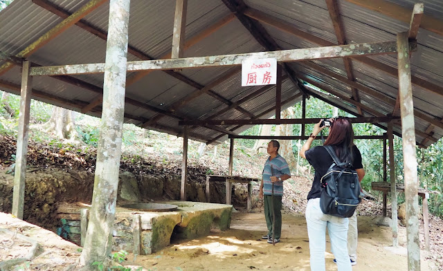 Thailand yala betong Piyamit Tunnels